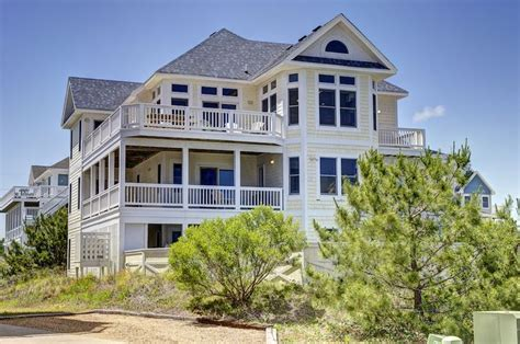 best 25 outer banks vacation rentals ideas on