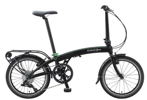 Sepeda Lipat Folding Bike 20 Inch Dahon Broadwalk D8 8 Speed dahon qix d8 folding bike