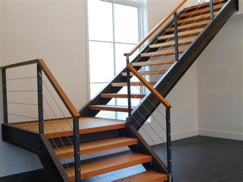 Cable Stair Railing Photos Hgtv