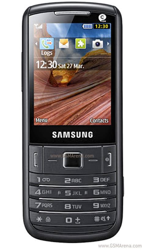 Handphone Samsung C3520 samsung c3780 pictures official photos