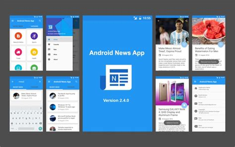 website templates for android 19 best mobile app templates with admob integration