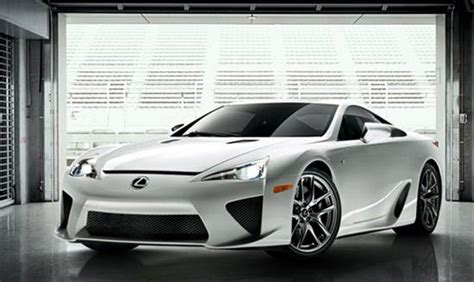 lexus lfa 2019 2019 lexus lfa comes with 800 hp reviews specs