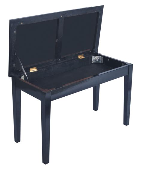 keyboard bench with storage piano or keyboard bench with storage compartment njs076g
