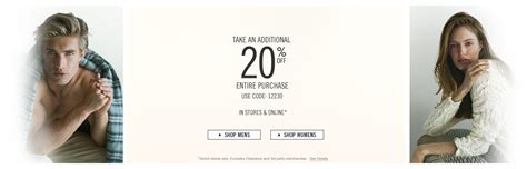 Essie Winter 07 And A Discount Code by Abercrombie Fitch Canada Winter Sale In Store