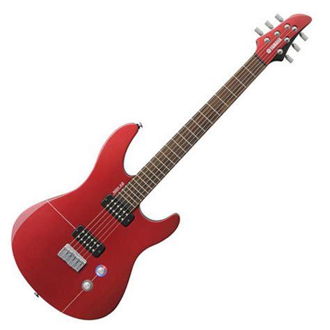 Harga Gitar Yamaha Instrument Of Quality yamaha rgxa2 electric guitar metallic at gear4music