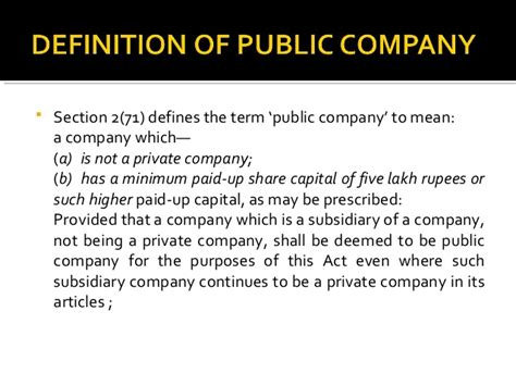 section 71 of companies act 2013 icai chennai unlisted public companies 16 06 2014
