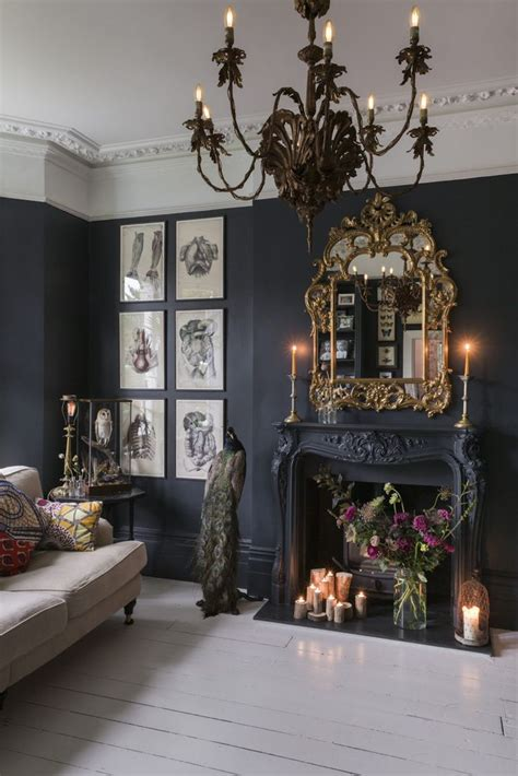 victorian home decor best 25 gothic home decor ideas on pinterest french