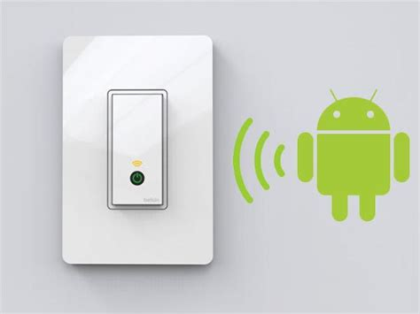 control lights with android phone belkin adds android compatibility to the wemo wireless