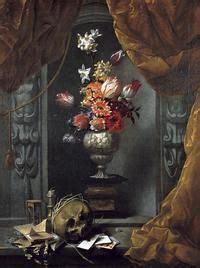 bouillon michel vanit 233 peinture 1668 vanitas
