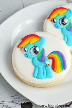1000 ideas about rainbow dash cake on pinterest little