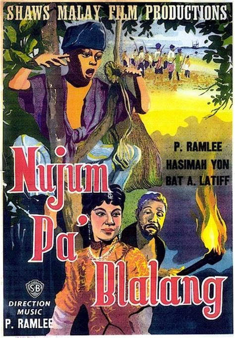 film malaysia pak belalang the fortune telling of pak belalang 1959 filmaffinity