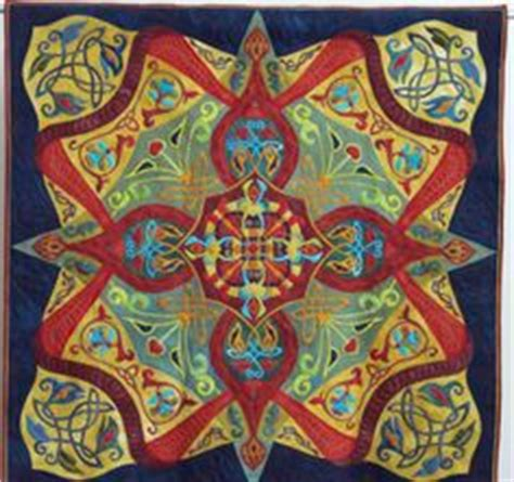 Ricky Tims Rhapsody Quilts by Quilt Ricky Tims On Quilt Arabian Nights
