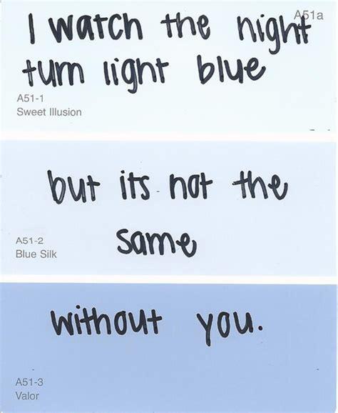 paint nite quotes vanilla twilight on