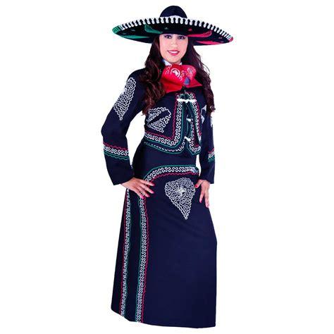 traje de charro traje charra para dama charro azteca