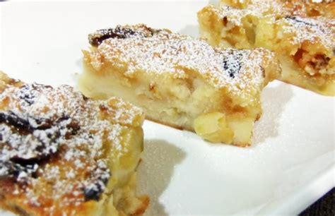 resep membuat puding pisang cara membuat puding roti pisang lezat enak juga mantap