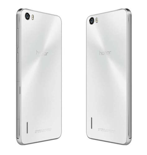Huawei Honor 6 H60 L02 Ram 3gb 32gb Garansi Distributor buy huawei honor 6 4g android 4 4 octa 3gb 32gb