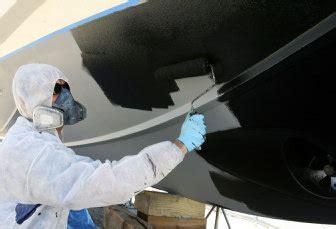 antifouling polyester boot blesgraaf jachtambacht jachtschilders