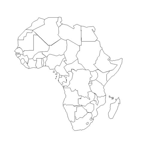 Coloring Pages Of Africa Africa Coloring Pages by Coloring Pages Of Africa