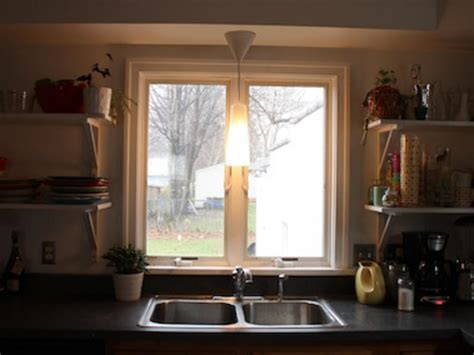 kitchen sink pendant light how to install a kitchen pendant light in 6 easy steps