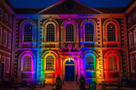 liverpool lights liverpool lights up for pride signature living