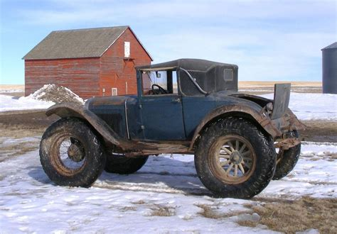 bangshift awesome find a 1931 ford designed as a