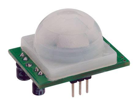 passive infrared sensors pir