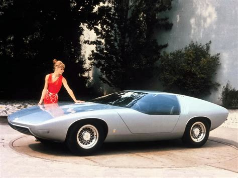opel cars 1960 a look at the 1969 opel cd concept ran when parked
