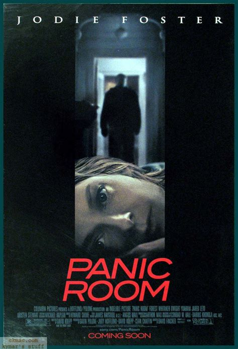 Like Panic Room by Versus The Scarecrow Eps 1 Part 2 Panic Room 2002