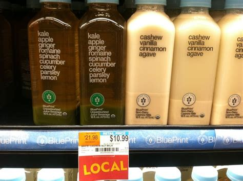 Blueprint Detox Whole Foods by Whole Foods Juice Healthy Yummies