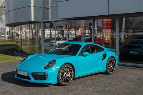 miami blue porsche turbo skymkz on twitter quot miami blue 2016 porsche 911 turbo s