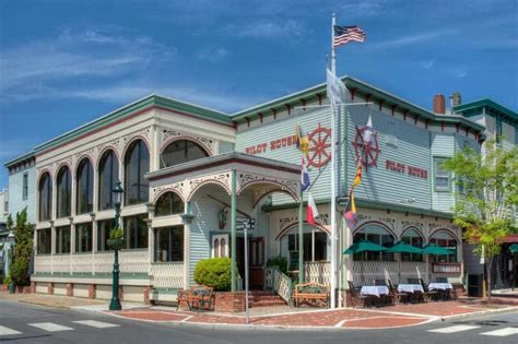 pilot house cape may real estate sales