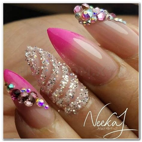 How Much Nail Cost