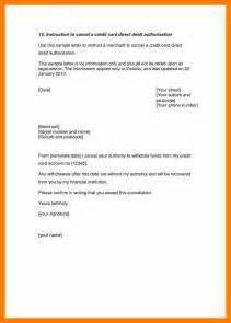 Cancellation Letter Mobile Phone Termination Letter For Cell Phone Sle Contract Termination Letter Exles Word Pdf For