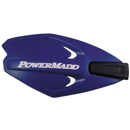 Handguard Dirtpower Hitam powermadd power x handguards combo motosport