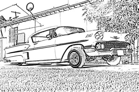 lowrider truck coloring page lowrider coloring pages lowrider coloring pages google