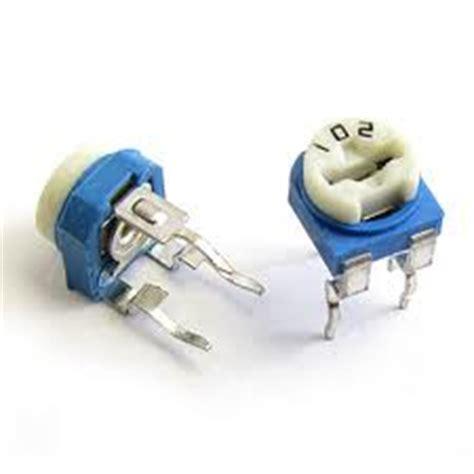 resistor vr vr f637v 1k