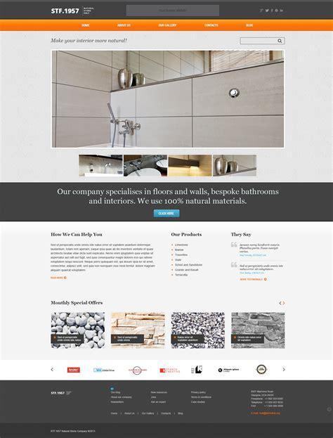 elegant themes exles elegant flooring wordpress theme 44505