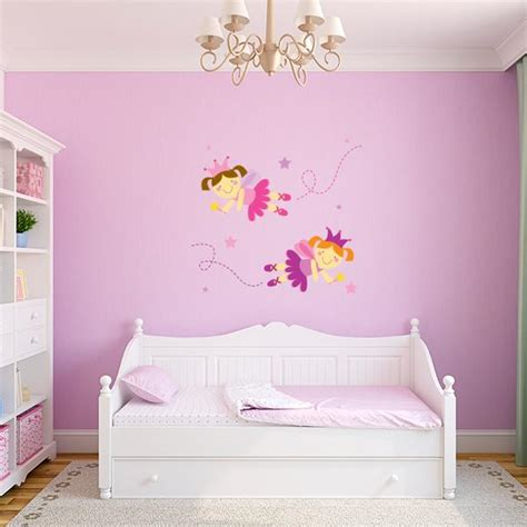 fairies wall stickers wall decals roselawnlutheran