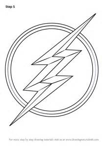 Flash Symbol Outline by How To Draw Flash The Apps Directories