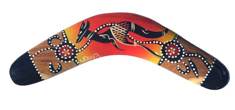 painting boomerang gallery rang of australian made aboriginal boomerangs
