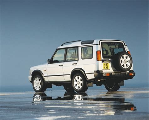 land rover 1998 land rover discovery station wagon review 1998 2004
