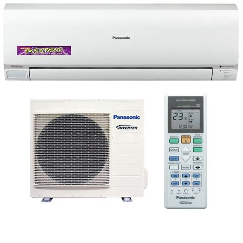 Ac Panasonic Econavi 1 2 Pk cscue21pkr panasonic air conditioner the electric discounter