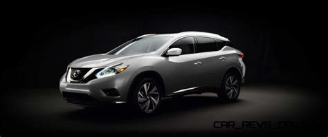 silver nissan car 2015 nissan murano pricing colors and 60 new photos