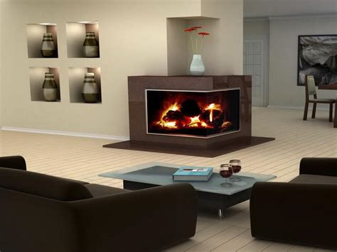Portable Ventless Fireplace by Fresh Finest Portable Gas Condensation 24920