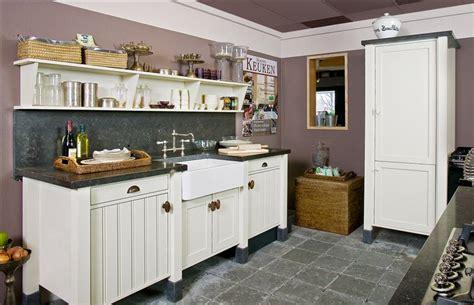 knusse keuken landelijke keukens eco keukens