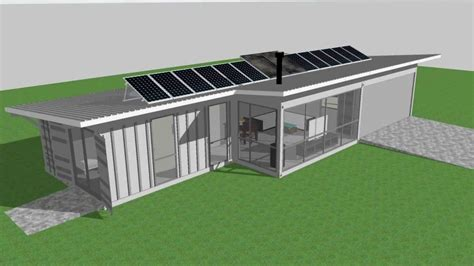 3d Isbu Shipping Container Home Design Software Isbu Homes Container House Design
