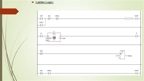 plc wiring diagram for conveyor plc hardware wiring