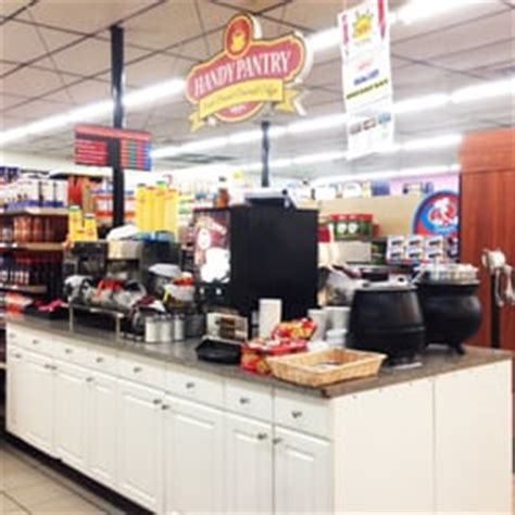 handy pantry friendly food stores rocky point