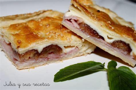 imagenes graciosas jamon 6 deliciosa empanadas para una comida o cena r 225 pidas cocina
