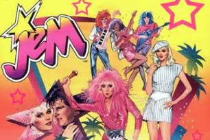 jem and the holograms roxy rumbles the very special blog